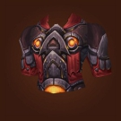 Lifeforge Breastplate Model