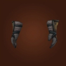 Wasteland Hide Gloves, Wasteland Leather Gloves Model