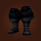 Ebonhold Boots Model