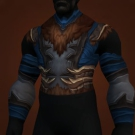 Dreadful Gladiator's Ironskin Tunic, Dreadful Gladiator's Copperskin Tunic, Crafted Dreadful Gladiator's Ironskin Tunic, Crafted Dreadful Gladiator's Copperskin Tunic Model