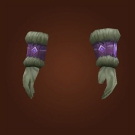 Thundercaller's Gauntlets, Fathomheart Gauntlets Model