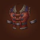 Vest of Sobbing Model