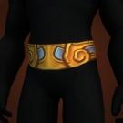 Elemental Archer's Links, Repin's Ammo-Laden Belt, Scarlet Archer's Links, Contender's Dragonscale Belt, Impaler's Girdle, Impaler's Girdle, Bindburner Belt Model