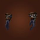 Spirestrider Gauntlets, Gauntlets of Meditative Focus, Stormsteppe Gauntlets, Stormsteppe Grips, Milgra's Mighty Mitts Model