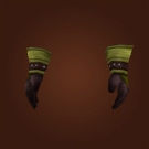 Ranger Gloves, Swine Fists, Harmony's Touch Model