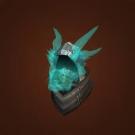 Grievous Gladiator's Copperskin Helm Model