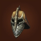 Cloakbreaker Helm Model