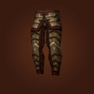 Constellation Leggings, Earthgiving Legguards Model