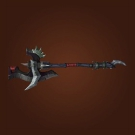 Primal Combatant's Pike, Polearm of Expulsion Model