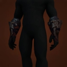 Tyrannical Gladiator's Kodohide Gloves, Tyrannical Gladiator's Wyrmhide Gloves, Tyrannical Gladiator's Dragonhide Gloves, Tyrannical Gladiator's Kodohide Gloves, Tyrannical Gladiator's Wyrmhide Gloves, Tyrannical Gladiator's Dragonhide Gloves Model