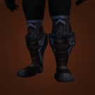 Tightened Chainmesh Boots, Plane-Shifted Boots Model