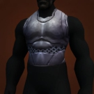 Heavy Mithril Breastplate Model