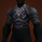 Deathmantle Chestguard Model