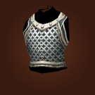 Humbert's Chestpiece Model