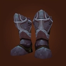 Wrathful Gladiator's Greaves of Salvation Model
