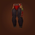 Pantaloons of Growing Strife Model