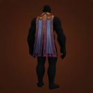 Heraldic Cloak, Righteous Cloak Model