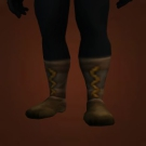 Woodrunner's Footpads Model