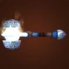 Aurastone Hammer Model