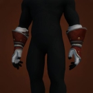 Furious Gladiator's Leather Gloves Model
