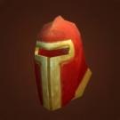 Khan's Helmet, Triumphant Skullcap Model