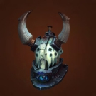 Prideful Gladiator's Dreadplate Helm Model