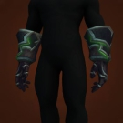 Gauntlets of Temporal Interference, Gauntlets of Temporal Interference Model
