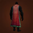 Bloodwoven Cloak Model