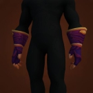Swiftsteel Gloves Model