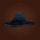 Master's Hat Model