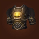 Onslaught Breastplate, Onslaught Chestguard Model