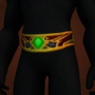 Felheart Belt Model