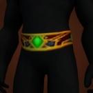 Felheart Belt Model