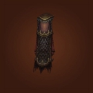 Primal Aspirant's Cloak of Cruelty, Primal Combatant's Cloak of Cruelty, Primal Gladiator's Cloak of Cruelty Model