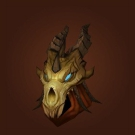 Wyrmstalker's Headguard, Zeherah's Dragonskull Crown Model