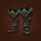 Onslaught Boots, Onslaught Treads Model