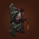 Stonebinder Shield Model