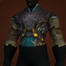 Chestguard of Toxic Injections Model