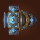 Bulwark of the Royal Guard, Bulwark of the Royal Guard, Skyguardian's Shield Model
