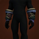 Grips of Terra Cotta, Yaungol Slayer's Gloves Model