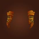 Commandeered Gloves, Head Inspector's Gloves, Tsul'kalu's Strikers, Flamethrower's Gloves Model