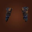Zabra's Gloves of Triumph, Zabra's Handwraps of Triumph Model