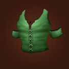 Willow Vest Model