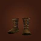 Bogwalker Boots Model