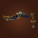 Grievous Gladiator's Spellblade, Prideful Gladiator's Spellblade Model
