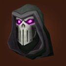 Deathmantle Helm Model