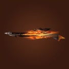 Merciless Gladiator's Crossbow of the Phoenix Model