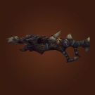 Tyrannical Gladiator's Heavy Crossbow Model