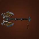 Spiritblade Decimator Model