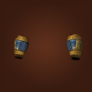 Wild Gladiator's Armplates of Victory Model